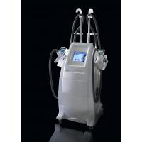 Wholesale Two Handpiece Cool Body Sculpting Machine , cryolipolysis slimming machine from china suppliers