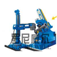 Wholesale Process Pipe Prefabrication Rotator Elbow Automatic Welding Machine from china suppliers