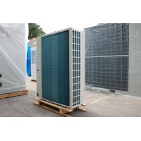 Wholesale Commercial Air Cooled Cold Water R22 40.8kW Heat Pump Condenser Unit from china suppliers