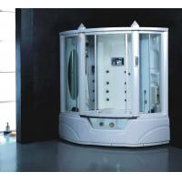 Wholesale Black colour steam shower room K065 from china suppliers