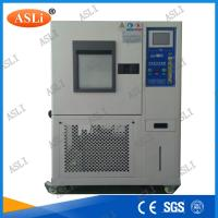 Quality Power Environmental Testing Chamber Ozone Aging Resistance Test for sale