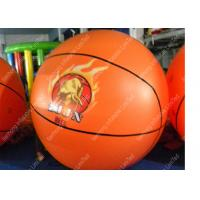 Wholesale Large Commercial Advertising Inflatable Ground Balloon For Exhibitions from china suppliers