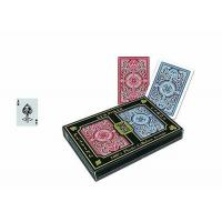 Wholesale Poker Cheat Marked Kem Arrow Playing Cards Double Decks 100% Plastic from china suppliers