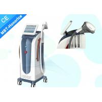 Wholesale Specially Designed To Remove Unwanted And Different Color Hair Faster Diode Laser Hair Removal With 3 Wavelength from china suppliers