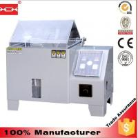 Wholesale 220V/50HZ 108L Programmable Salt Spray Corrosion Test Chamber For Alkaline Corrosive Test from china suppliers