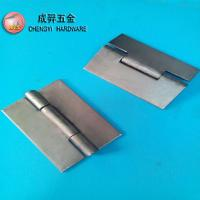 Wholesale Heavy Load Continuous Piano Hinge from china suppliers