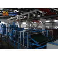 Wholesale Air Filter Non Woven Fabric Manufacturing Machine , Needle Punching Machine from china suppliers