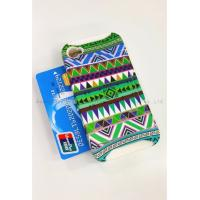 Buy cheap Credit card iphone case,card holders for iphone 5,PC+Silicone material,anti-shock,designs from wholesalers