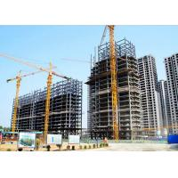 Buy cheap Easy Move Steel Frame Office , Prefab Steel Buildings With Long Life Span from wholesalers