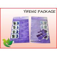 Wholesale Reclosable Ziplock Garment Packaging Bags PET PE Plastic Stand Up Pouches from china suppliers