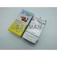 Wholesale SOLAS Marine Emergency Supply 3 Years Food Ration Pack For Survival Craft from china suppliers