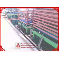 Wholesale Construction Material Making Machinery with Power Distribution System Heating System from china suppliers
