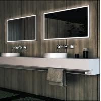 Wholesale Mirror with cabinet,bath mirror in big size from china suppliers