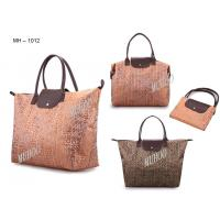 Wholesale fashion full prints shopping bag MH-1012 from china suppliers