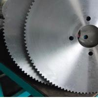 Wholesale TCT 350mm  circular saw body and steel core with material 8CrV 80CrV2 75Cr1 from china suppliers