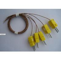 Wholesale Universal Thermocouple With Omega Thermocouple Connector from china suppliers