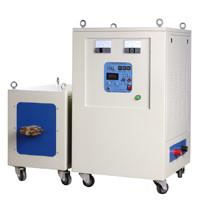 Wholesale professional 60KW Medium Frequency Induction Heating Equipment machine For Thermoforming from china suppliers