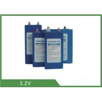 Wholesale Lithium Iron Phosphate Cell Rechargeable Lifepo4 Battery Low Self Discharge from china suppliers