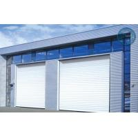 Wholesale Outdoor Roller Shutter Garage Doors Domestic Manual Handleable from china suppliers