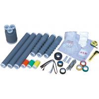 Wholesale 10KV 3 Three Cores Cable Termination Kit  Full Cold Shirnkable from china suppliers
