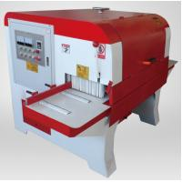 Wholesale Wood block multi saw baldes machine cut wood block into thin pieces working thickness from 30mm to 250mm from china suppliers