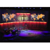 China High Definition Indoor Church Led Screen SMD Full Color Led Display on sale