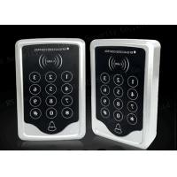 Wholesale Color Display Door Access Controller Fingerprint Time Attendance Access Control System from china suppliers