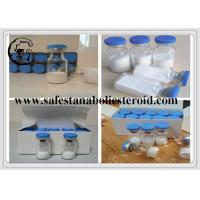 Wholesale Injectable Body Hormone Peptide Selank 5mg/vial 129954-34-3 Purity: 99% from china suppliers