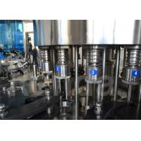 Wholesale 200 ml - 2000 ml Automatic Liquid Filler Machine , Bottle Filling Machines And Equipment from china suppliers