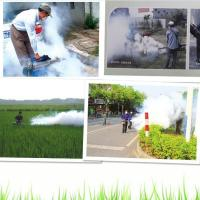 Quality High efficiency fumigation portable Fogger (agricultural pest control) for sale