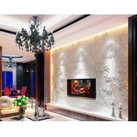 Wholesale 3D Effect Wall Mural Natural Fiber Wallpaper Cladding Wall Board For Kids' Room from china suppliers