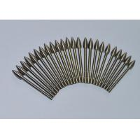Wholesale Slight Tungsten Arrow Points Tungsten Break - Off Point Archery Tungsten Point from china suppliers