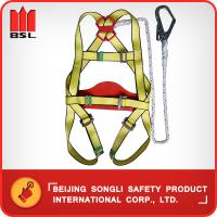 Wholesale SLB-TE5127 HARNESS (SAFETY BELT) from china suppliers