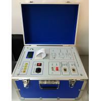 Buy cheap GDGS Automatic Transformer Capacitance Tester, Dissipation Factor Tester from wholesalers