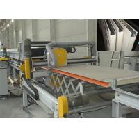 Wholesale Automatic PU Foam Lamination Machine Processing 100 kw High Power from china suppliers