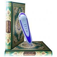 Wholesale Multi language multi functional touch card Digital Holy Quran Read Pen with learning books from china suppliers