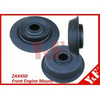 Wholesale Hitachi ZAX450 Front Rubber Engine Mounts Excavator Accessories Shock Absorber from china suppliers