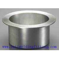 Wholesale stainless steel 304/316 pipe fitting lap joint stub end from china suppliers