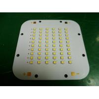 Wholesale Gold Immersion Single Layer Copper PCB for LED Flood Light / LED Plant Growing Light from china suppliers
