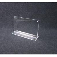 Wholesale COMER Acrylic stands from china suppliers