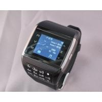 Wholesale Q8+Watch Mobile Phone,Wrist Mobile Phone,Dual sim cards dual standby + FM + Pinhole camera from china suppliers