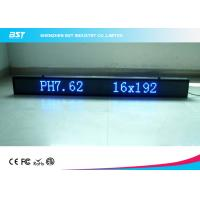 Wholesale Indoor Digital Billboard Programmable Led Scrolling Message Sign For Business from china suppliers