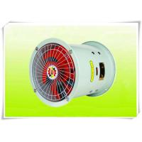 Wholesale Low Price Industrial Wall Mounted Fan Low Noise Wall Axial Fan Dust fan from china suppliers