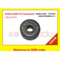 Wholesale BLACK IMPORTED NATURAL RUBBEER REAR SHOCK ABSORBER BUSH FOR FJ CRUISER/4RUNNER/LAND CRUISER PRADO OEM90948-01087 from china suppliers