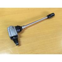Wholesale Industrial Hydraulic Cartridge Hand Pump with 3/4-16UNF Thread / Oil Tank from china suppliers