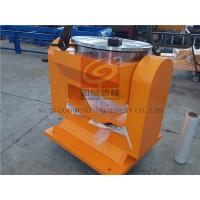Quality Robot Positioner, Rotary Welding Positioners for robotic arm for sale