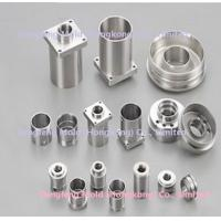 Quality Precision CNC Grinding Machine Parts with Nickel Plate For Custom-made Automation for sale