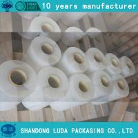 Wholesale LLDPE jumbo roll stretch film for pallet wrapping from china suppliers