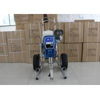 Wholesale PT8900 Heavy Duty Cleaning Gas Powered Paint Sprayer With Multiple Guns from china suppliers
