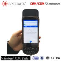 Wholesale 5M Handheld UHF RFID Reader 860-960Mhz Modules , Mobile Portable Data Collector from china suppliers